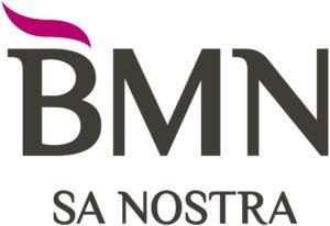 1 BMN Sa Nostra color sobre fondo claro